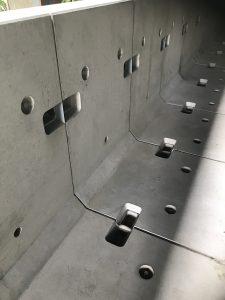 L型剛性防護柵1
