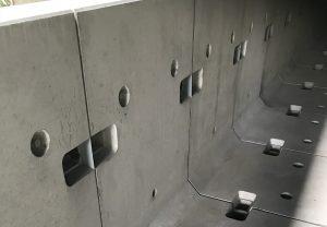 L型剛性防護柵